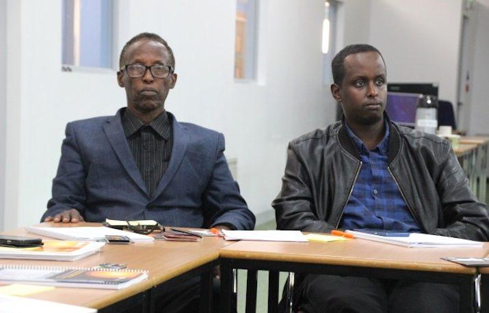 Somali Ecological Society