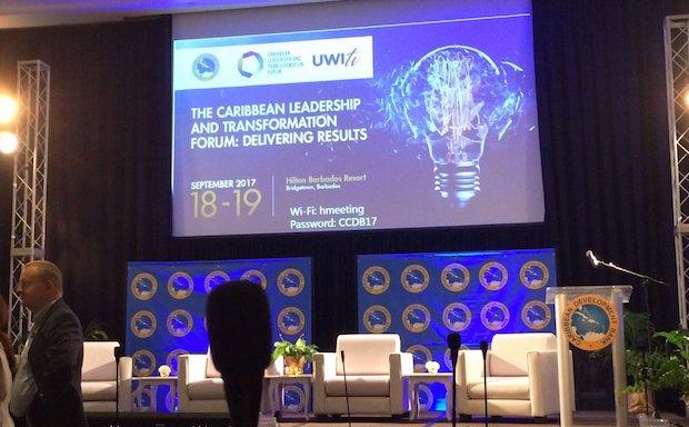 Caribbean Development Bank Conference