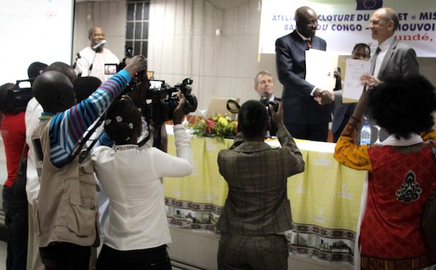 MOU with Dschang University