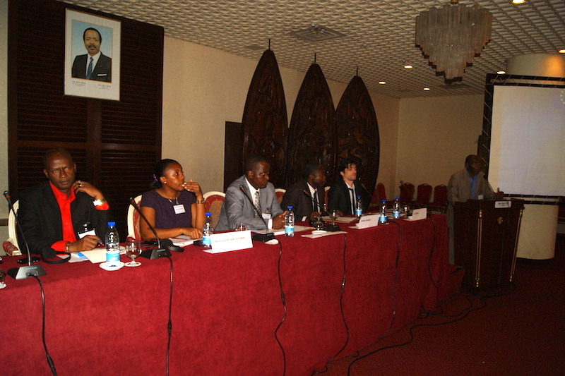 FGF Cameroon 2011