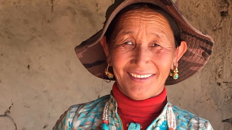 Nepal social protection project