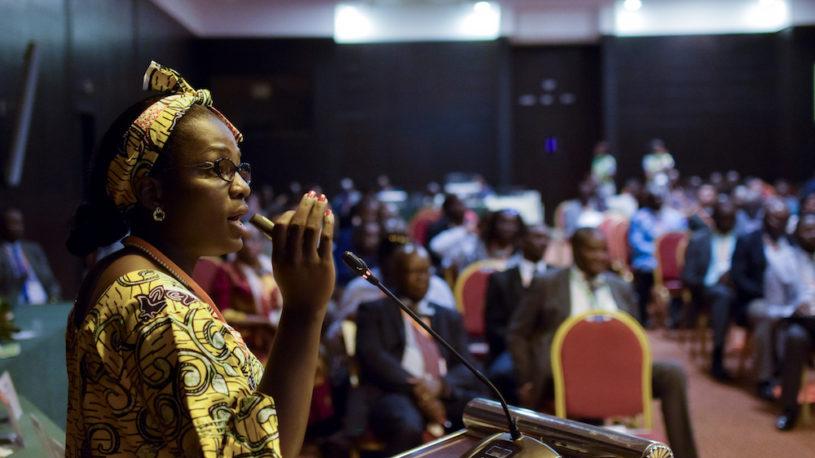 FGF Brazzaville Session 3