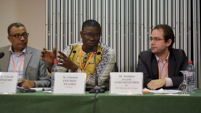 FGF Brazzaville Session 5