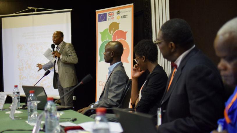 FGF Brazzaville Session 6