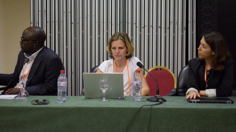 FGF Brazzaville Session 7