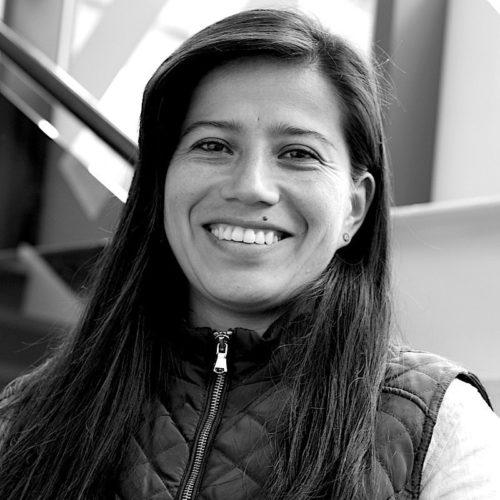 Cristina Jara Cazares