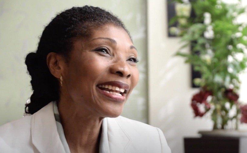 Cecile Ndjebet