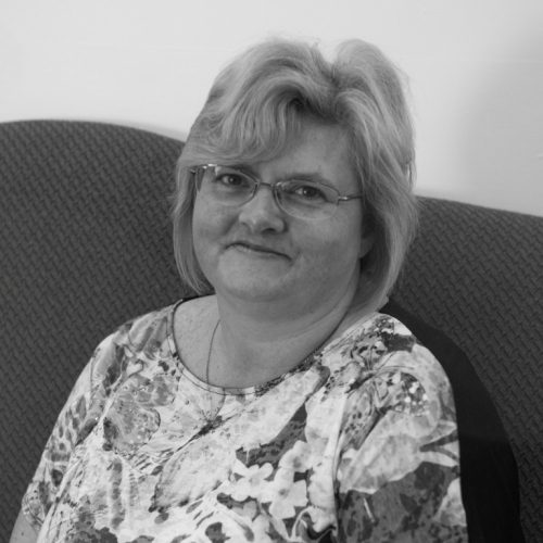 Dawn Springthorpe, Senior Administrator