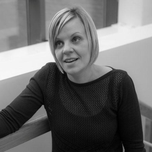 Hayley Gough, Administrator