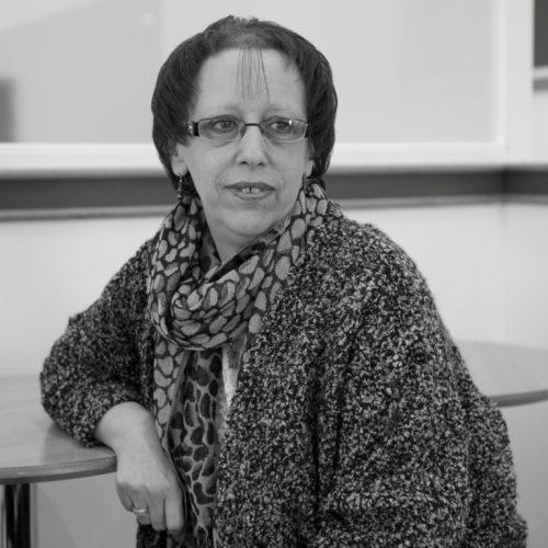 Mandy Smith, Administrator